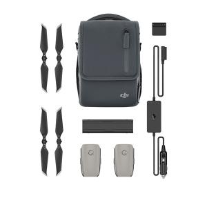 Комплект аксесуарів для Mavic 2 Fly More Kit (Part1)