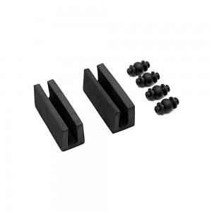 Комплект демпферів/INSPIRE 1 Part 42 Gimbal Rubber Dampers & EVA Foam for Battery & U-EVA Sticker for Remote C