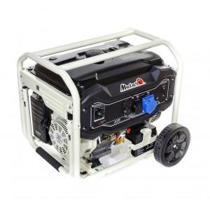 Бензиновий генератор Matari MX11000E