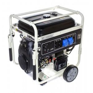 Бензиновий генератор Matari MX14000EA-ATS