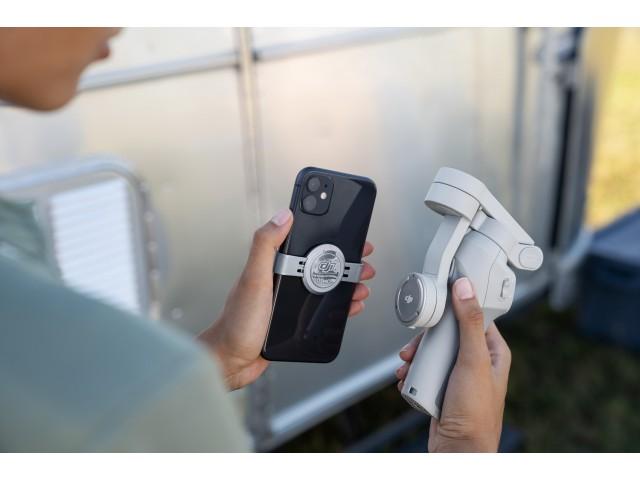 Новинка від DJI! Osmo Mobile 4. «Створюючи тяжіння»