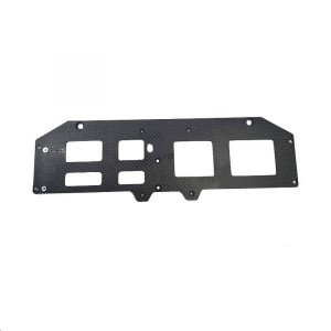 Карбонова дошка/AGRAS T16 Airframe Carbon Board