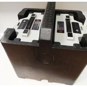 Кейс для транспортування акумуляторів Т16/Т20